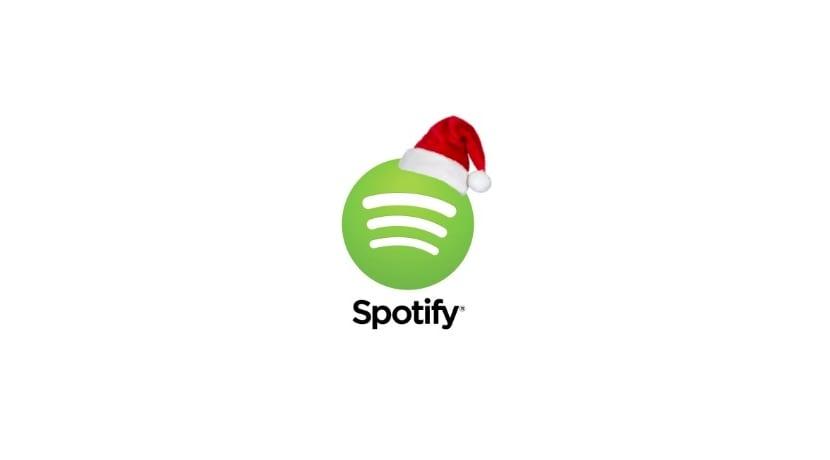 Navidad Spotify