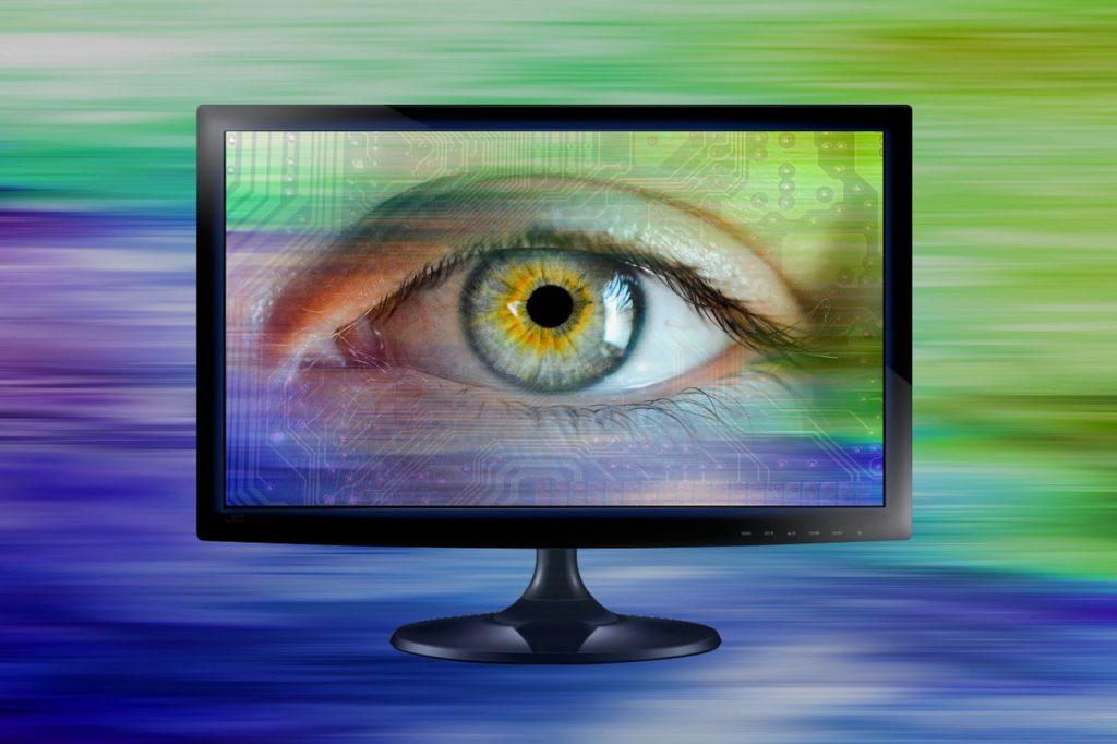 Chrome es software espía