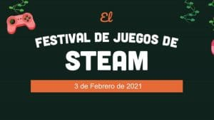 Steam Game Festival 2021