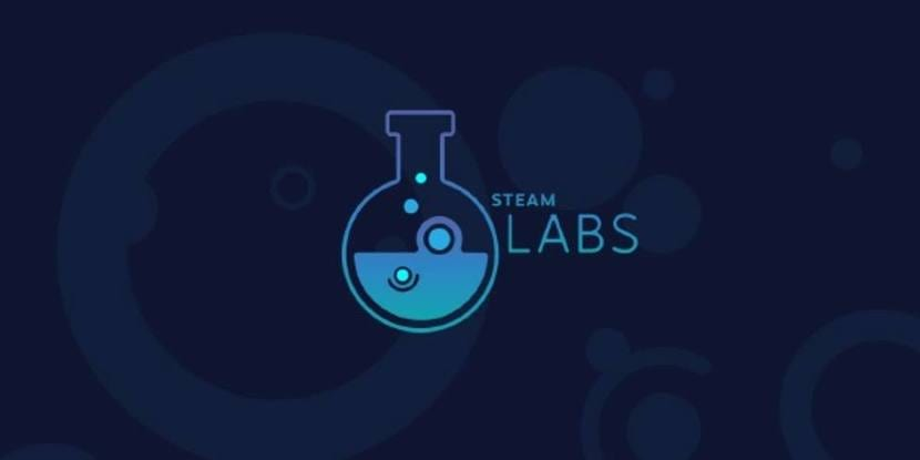 Steam Labs logo