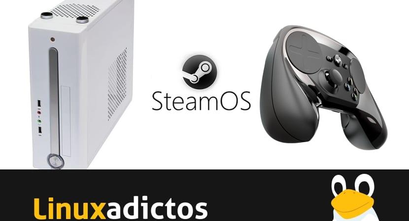 SteamOSLxA