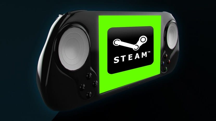 Steam Machine Portable