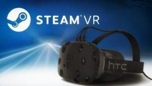 Gafas HTC de Realidad virtual