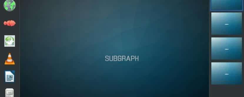 Subgrahp OS