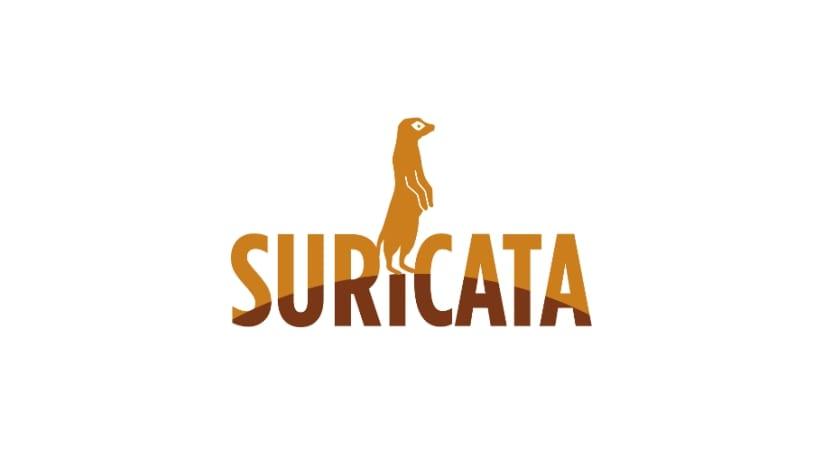 Suricata logo