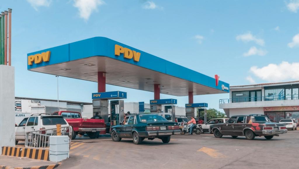 Malware en las gasolineras