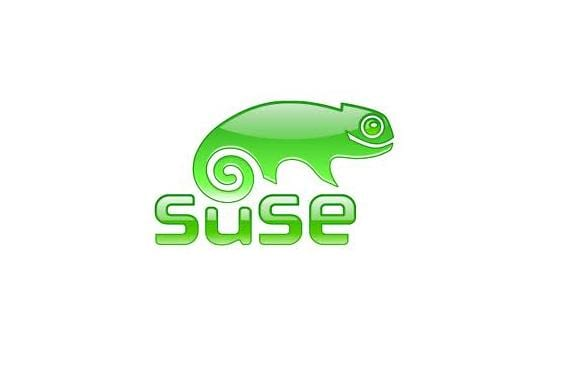 SuSE Linux Logo
