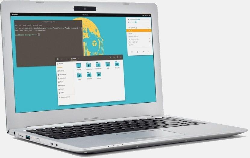 Pop!_OS Linux de System76