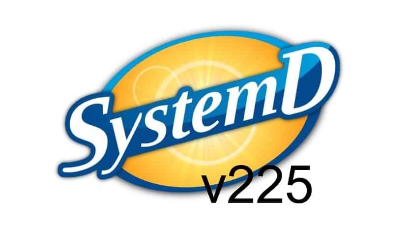 systemd