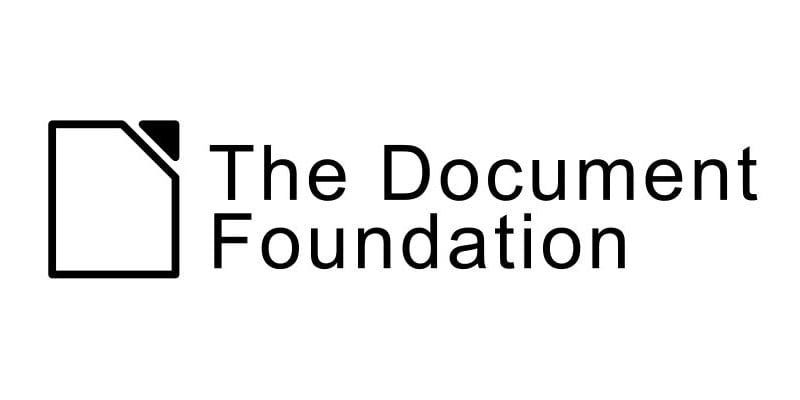 The Document Foundation logo