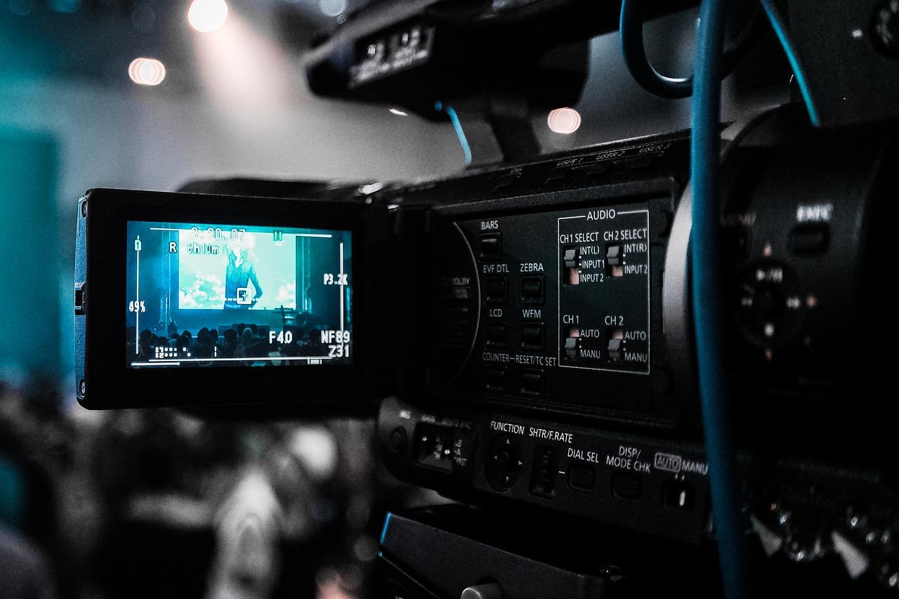 Creación de videos educativos