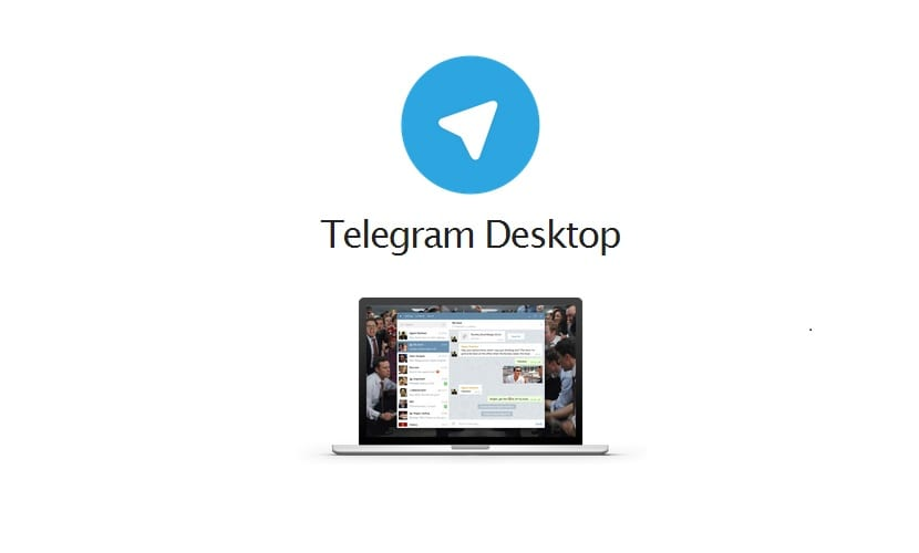 Telegram en PC