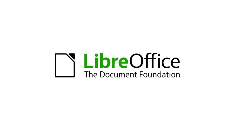 LibreOffice The Document Foundation