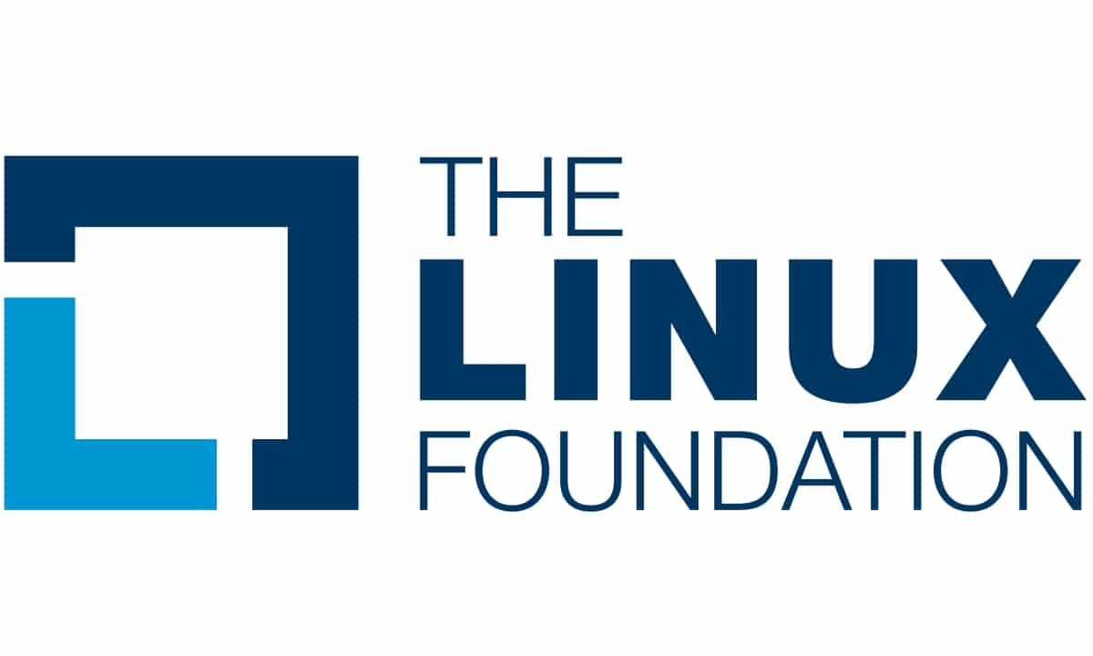 The Linux Foundation certificación, logo