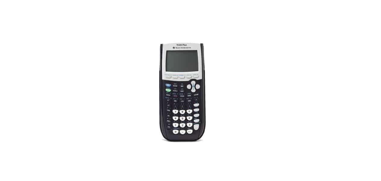 KnightOS, calculadora TI-84 Texas Instruments