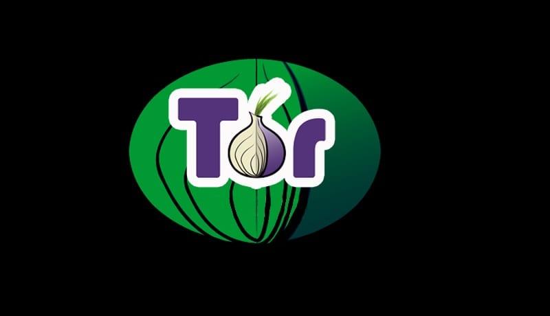 Logo de cebolla Tor
