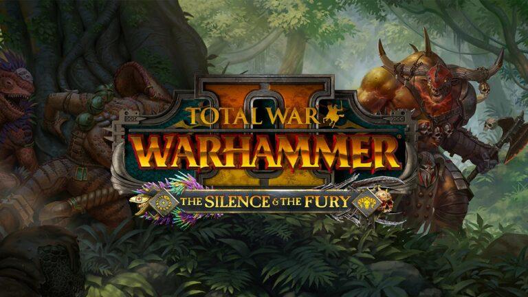 Total Warhammer II