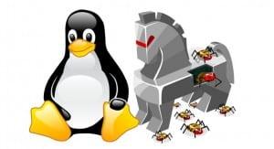 Troyano Linux