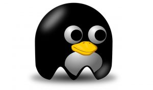 Tux Game Linux