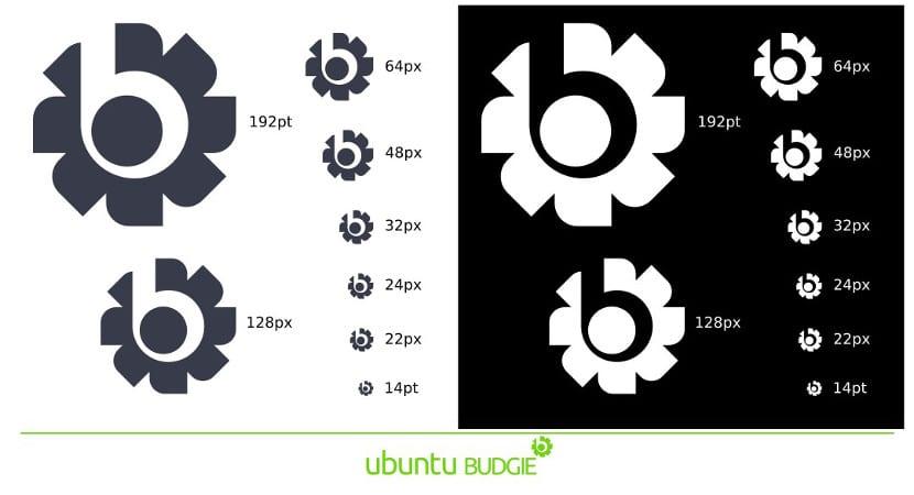 Logos de Ubuntu Budgie