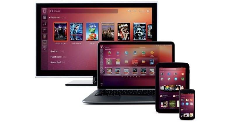 Convergencia en Ubuntu