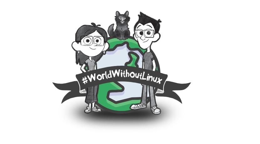 Un mundo sin Linux