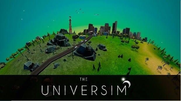 Mundo Universim