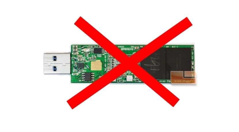 USB por dentro