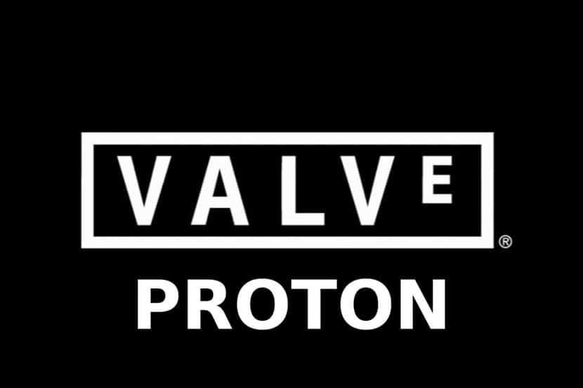 Valve Proton logo