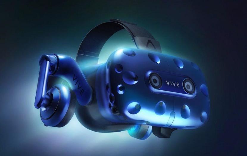 SteamVR de Valve
