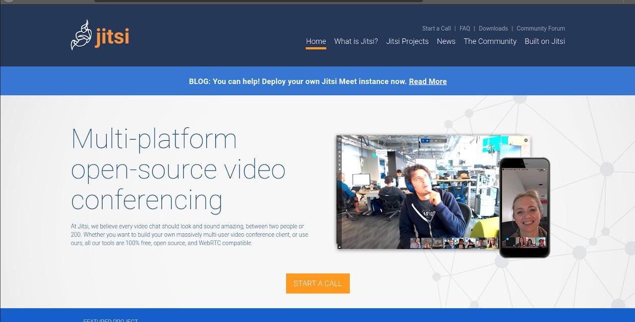 Programas para video conferencia