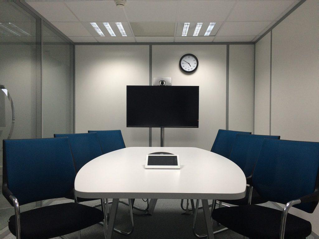 Soluciones de video conferencia