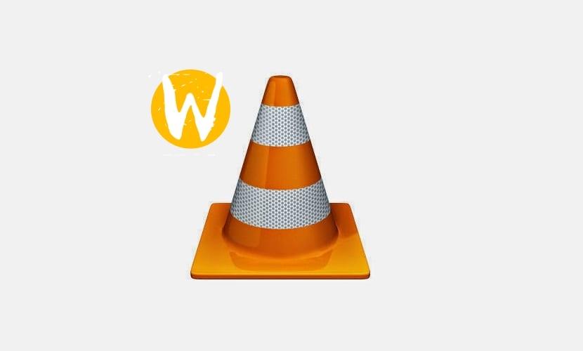 Logo VLC y Wayland