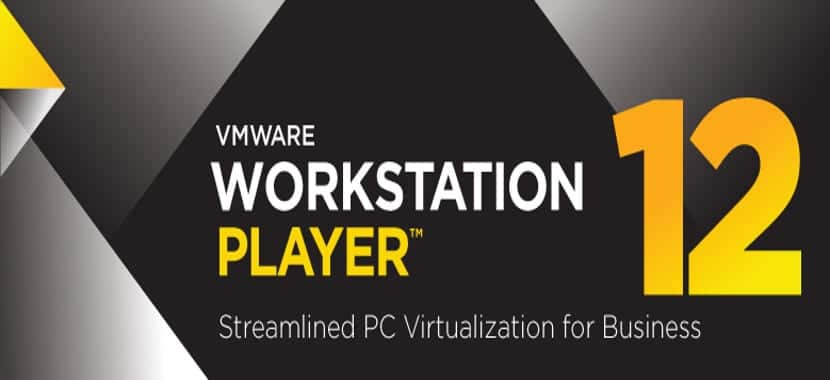 VMware Player 12