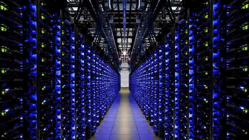 Granja de servidores VPS