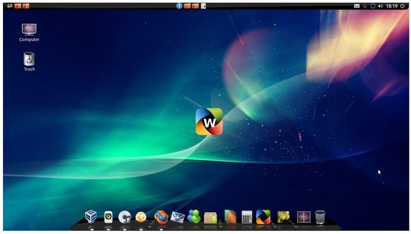 wando linux