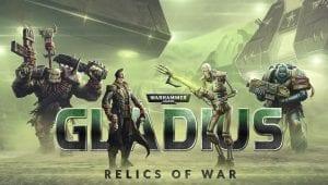 Warhammer 40.000 Gladius: banner
