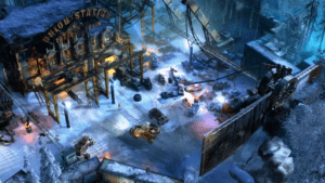 Wasteland 3 (captura)