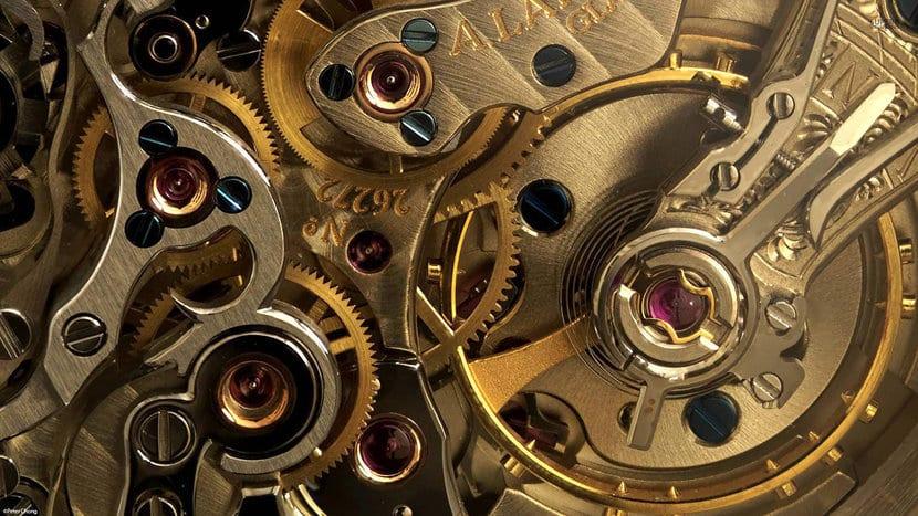 watch comando linux