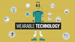 wearables dibujo