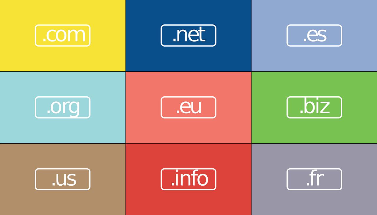 ICAAN y dominios .org