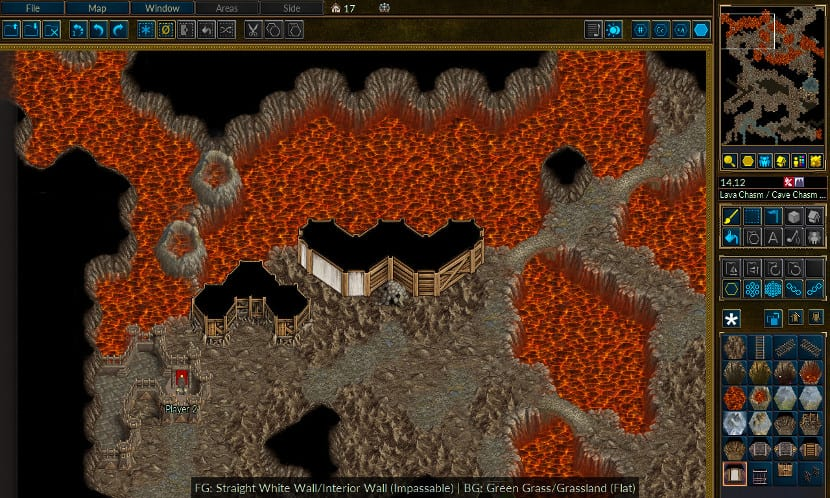 Battle for Wesnoth 1.13.7