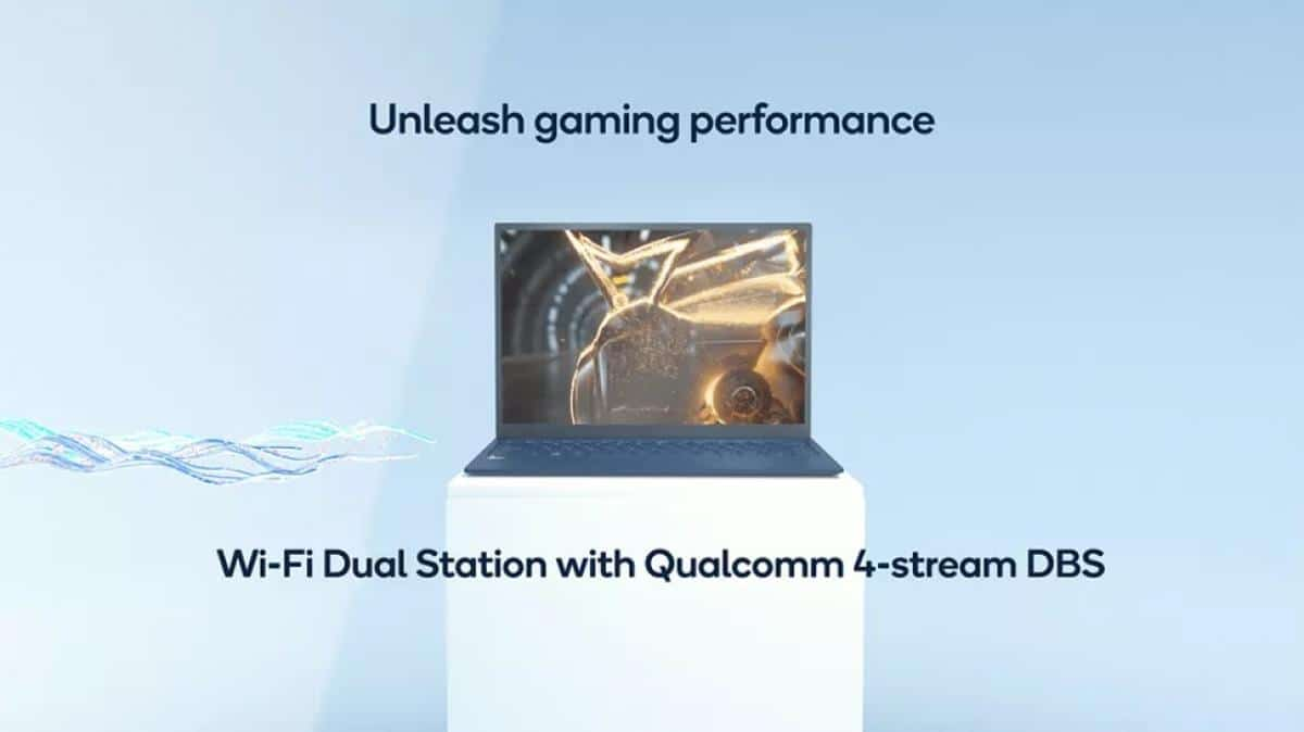 WiFi Dual Station