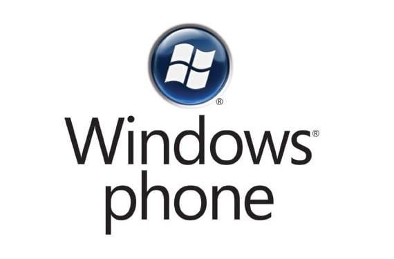 Logo de Microsoft Windows Phone OS