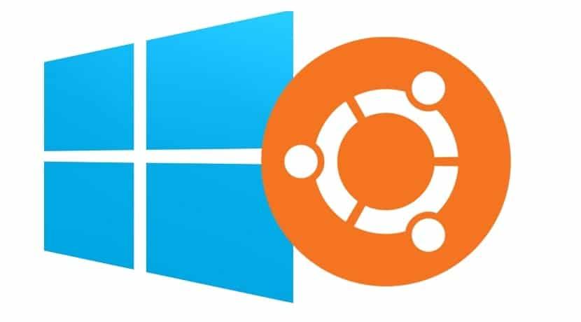 Windows y Ubuntu: logos