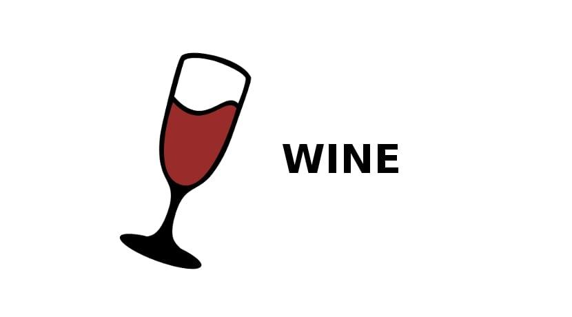 Logo de Wine