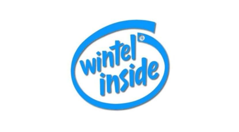 wintel logo