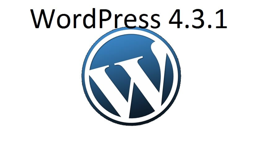 wordpress-4.3.1