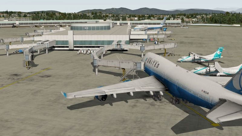 x-plane-10 captura de pantalla