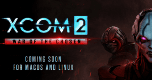 Imagen oficial XCOM 2: War Of The Chosen